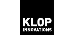 Klop-logo Klanten