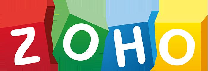 Zoho_logo Zoho CRM