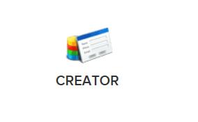 creator Zoho