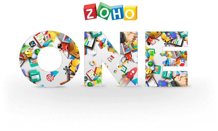 zoho-one-groot Home